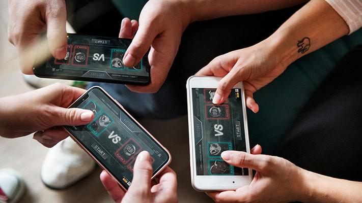 Jogos de aprendizagem on-line
