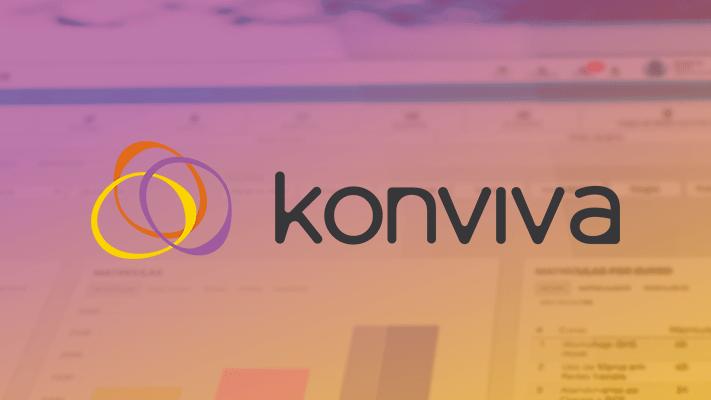 Novidades Konviva – 2019.1